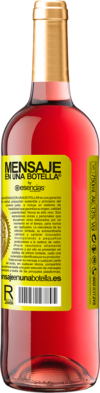 24,95 € Envoi gratuit   Vin rosé Édition ROSÉ Mon âge se situe entre ... Trop tard pour recommencer et ... trop tôt pour abandonner Étiquette Jaune. Étiquette personnalisable Vin jeune Récolte 2020 Tempranillo