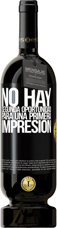 35,95 € Free Shipping | Red Wine Premium Edition MBS® Reserva There is no second chance for a first impression Black Label. Customizable label Reserva 12 Months Harvest 2013 Tempranillo