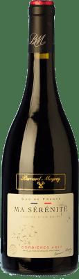 9,95 € Free Shipping   Red wine Bernard Magrez Ma Sérénité Roble I.G.P. Vin de Pays Languedoc Languedoc France Syrah, Grenache, Carignan, Mourvèdre Bottle 75 cl