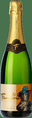 9,95 € Envoi gratuit   Blanc mousseux Faustino Art Collection Brut Reserva D.O. Cava Espagne Macabeo, Chardonnay Bouteille 75 cl