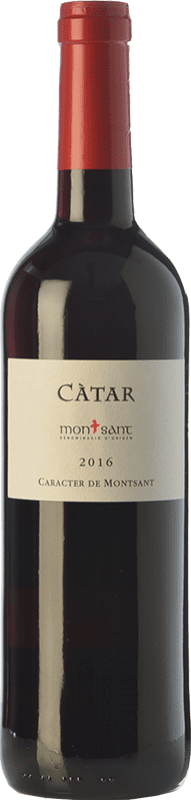 7,95 € Free Shipping   Red wine Pinord Càtar Joven D.O. Montsant Catalonia Spain Grenache, Carignan Bottle 75 cl