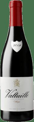 35,95 € Free Shipping | Red wine Castro Ventosa Valtuille Villegas Crianza D.O. Bierzo Castilla y León Spain Mencía Bottle 75 cl