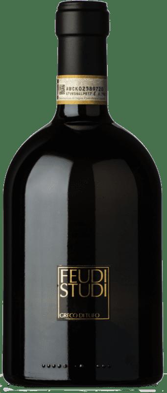 38,95 € Free Shipping   White wine Feudi di San Gregorio Arielle D.O.C.G. Greco di Tufo Campania Italy Greco Bottle 75 cl