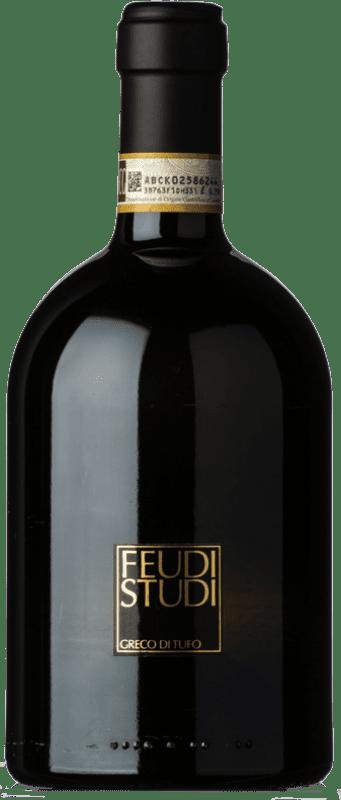 38,95 € Free Shipping   White wine Feudi di San Gregorio Laura D.O.C.G. Greco di Tufo Campania Italy Greco Bottle 75 cl