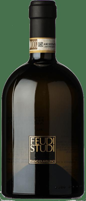 36,95 € Free Shipping   White wine Feudi di San Gregorio Arianiello D.O.C.G. Fiano d'Avellino Campania Italy Fiano Bottle 75 cl