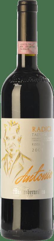 27,95 € Free Shipping   Red wine Mastroberardino Riserva Antonio Reserva D.O.C.G. Taurasi Campania Italy Aglianico Bottle 75 cl