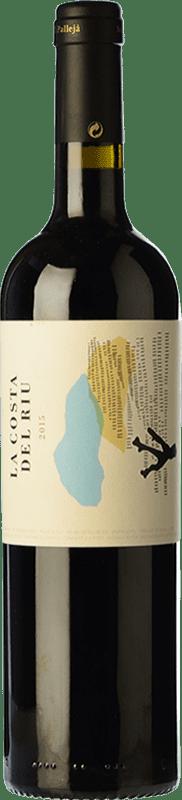 57,95 € Free Shipping   Red wine Meritxell Pallejà La Costa del Riu Crianza D.O.Ca. Priorat Catalonia Spain Grenache Bottle 75 cl