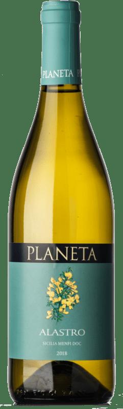 12,95 € Free Shipping   White wine Planeta Alastro D.O.C. Menfi Sicily Italy Sauvignon, Grecanico Dorato Bottle 75 cl
