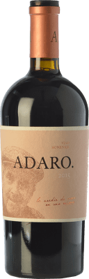 21,95 € Free Shipping | Red wine Ventosilla PradoRey Adaro Crianza D.O. Ribera del Duero Castilla y León Spain Tempranillo Bottle 75 cl