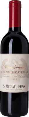 27,95 € Free Shipping   Sweet wine St. Michael-Eppan Moscato Rosa D.O.C. Alto Adige Trentino-Alto Adige Italy Muscatel Rosé Half Bottle 37 cl