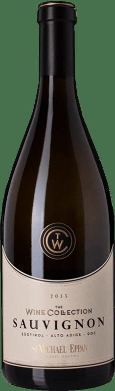 81,95 € Free Shipping   White wine St. Michael-Eppan TWC D.O.C. Alto Adige Trentino-Alto Adige Italy Sauvignon White Bottle 75 cl