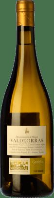16,95 € Free Shipping   White wine El Regajal Ladeiras Crianza D.O. Valdeorras Galicia Spain Godello Bottle 75 cl
