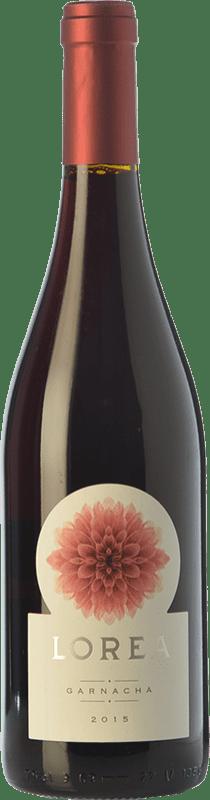 8,95 € Free Shipping   Red wine Viña Zorzal Lorea Joven D.O. Navarra Navarre Spain Grenache Bottle 75 cl
