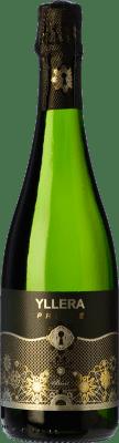 7,95 € Free Shipping | White sparkling Yllera Privée Brut I.G.P. Vino de la Tierra de Castilla y León Castilla y León Spain Chardonnay, Verdejo Bottle 75 cl