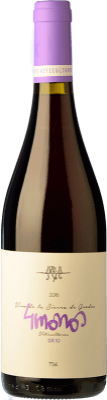 12,95 € Envío gratis | Vino tinto 4 Monos Joven D.O. Vinos de Madrid Comunidad de Madrid España Syrah, Garnacha Botella 75 cl