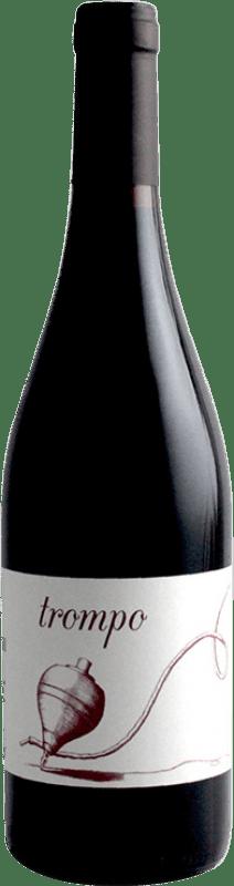 9,95 € Free Shipping   Red wine A Tresbolillo Trompo Joven D.O. Ribera del Duero Castilla y León Spain Tempranillo Bottle 75 cl