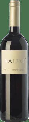Vin rouge Aalto Reserva D.O. Ribera del Duero Castille et Leon Espagne Tempranillo Bouteille Spéciale 5 L