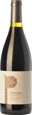 7,95 € Free Shipping   Red wine Abadia de Poblet Intramurs Negre Joven D.O. Conca de Barberà Catalonia Spain Tempranillo, Merlot, Cabernet Sauvignon Bottle 75 cl