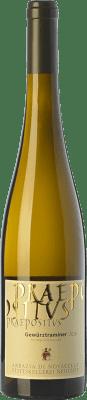 22,95 € Free Shipping | White wine Abbazia di Novacella Praepositus D.O.C. Alto Adige Trentino-Alto Adige Italy Gewürztraminer Bottle 75 cl