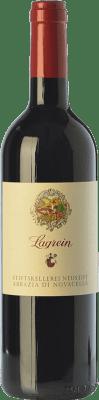 14,95 € Free Shipping | Red wine Abbazia di Novacella D.O.C. Alto Adige Trentino-Alto Adige Italy Lagrein Bottle 75 cl