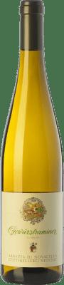 17,95 € Free Shipping | White wine Abbazia di Novacella D.O.C. Alto Adige Trentino-Alto Adige Italy Gewürztraminer Bottle 75 cl