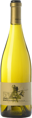 31,95 € Free Shipping | White wine Abel Mendoza 5V D.O.Ca. Rioja The Rioja Spain Viura, Malvasía, Grenache White Bottle 75 cl