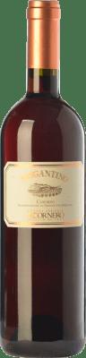 15,95 € Free Shipping | Sweet wine Accornero Brigantino D.O.C. Malvasia di Casorzo d'Asti Piemonte Italy Malvasia di Casorzo Bottle 75 cl