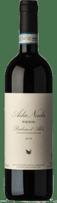 19,95 € Free Shipping | Red wine Ada Nada Pierin D.O.C. Barbera d'Alba Piemonte Italy Barbera Bottle 75 cl
