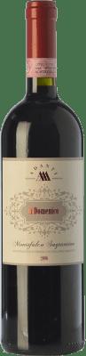 46,95 € Free Shipping | Red wine Adanti Il Domenico 2006 D.O.C.G. Sagrantino di Montefalco Umbria Italy Sagrantino Bottle 75 cl