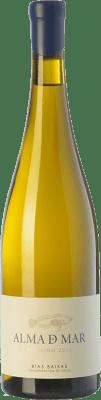 23,95 € Free Shipping   White wine Albamar Alma de Mar D.O. Rías Baixas Galicia Spain Albariño Bottle 75 cl
