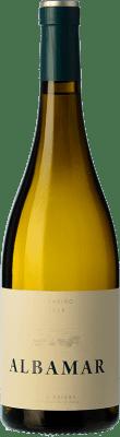 16,95 € Free Shipping   White wine Albamar D.O. Rías Baixas Galicia Spain Albariño Bottle 75 cl