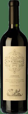 89,95 € Envoi gratuit | Vin rouge Aleanna Gran Enemigo Agrelo Single Vineyard Crianza 2011 I.G. Mendoza Mendoza Argentine Cabernet Franc, Malbec Bouteille 75 cl