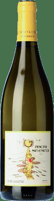 13,95 € Envío gratis | Vino blanco Alemany i Corrió Principia Mathematica Crianza D.O. Penedès Cataluña España Xarel·lo Botella Mágnum 1,5 L