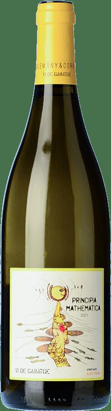 19,95 € Kostenloser Versand | Weißwein Alemany i Corrió Principia Mathematica Crianza D.O. Penedès Katalonien Spanien Xarel·lo Magnum-Flasche 1,5 L