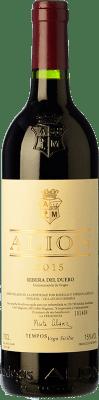 77,95 € Free Shipping | Red wine Alión Crianza D.O. Ribera del Duero Castilla y León Spain Tempranillo Bottle 75 cl