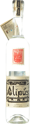 39,95 € Kostenloser Versand | Mezcal Los Danzantes San Juan Mexiko Flasche 70 cl