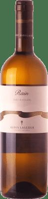 23,95 € Free Shipping | White wine Lageder Rain D.O.C. Alto Adige Trentino-Alto Adige Italy Riesling Bottle 75 cl