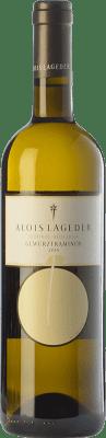 19,95 € Free Shipping | White wine Lageder D.O.C. Alto Adige Trentino-Alto Adige Italy Gewürztraminer Bottle 75 cl
