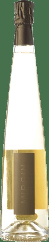 32,95 € Free Shipping | White sparkling Alta Alella AA Mirgin Vallcirera Gran Reserva D.O. Cava Catalonia Spain Chardonnay, Pensal White Bottle 75 cl