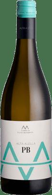 8,95 € Kostenloser Versand   Weißwein Alta Alella AA D.O. Alella Katalonien Spanien Pensal Weiße Flasche 75 cl