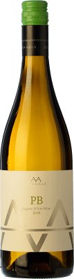 9,95 € Free Shipping | White wine Alta Alella AA D.O. Alella Catalonia Spain Pensal White Bottle 75 cl