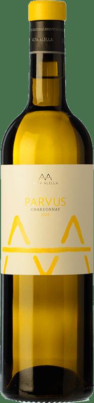 8,95 € Envoi gratuit   Vin blanc Alta Alella AA Parvus Chardonnay Crianza D.O. Alella Catalogne Espagne Chardonnay, Pensal Blanc Bouteille 75 cl