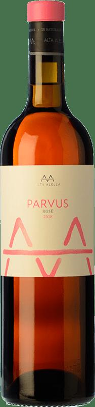 9,95 € Envoi gratuit   Vin rose Alta Alella AA Parvus Rosé D.O. Alella Catalogne Espagne Cabernet Sauvignon Bouteille 75 cl