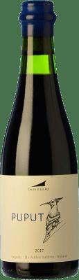 17,95 € Kostenloser Versand   Süßer Wein Alta Alella AA Puput Natural D.O. Alella Katalonien Spanien Monastrell Halbe Flasche 37 cl
