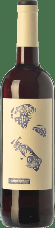 6,95 € Free Shipping   Red wine Altavins Petit Almodí Negre Joven D.O. Terra Alta Catalonia Spain Syrah, Grenache, Carignan Bottle 75 cl
