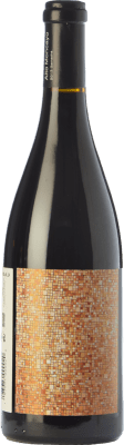 46,95 € Free Shipping | Red wine Alto Moncayo Crianza D.O. Campo de Borja Aragon Spain Grenache Bottle 75 cl