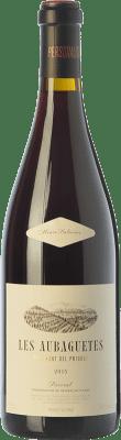 401,95 € Envoi gratuit | Vin rouge Álvaro Palacios Les Aubaguetes Crianza D.O.Ca. Priorat Catalogne Espagne Grenache, Carignan Bouteille 75 cl