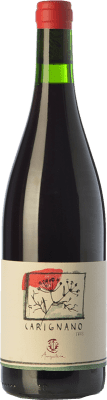 31,95 € Free Shipping | Red wine Ampeleia I.G.T. Costa Toscana Tuscany Italy Carignan Bottle 75 cl