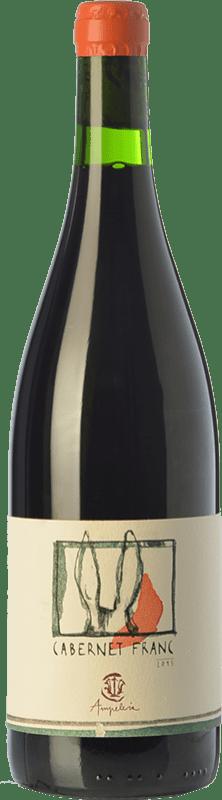 23,95 € Free Shipping | Red wine Ampeleia I.G.T. Costa Toscana Tuscany Italy Cabernet Franc Bottle 75 cl