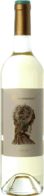 7,95 € Free Shipping | White wine Uvas Felices Fenomenal D.O. Rueda Castilla y León Spain Viura, Verdejo Magnum Bottle 1,5 L